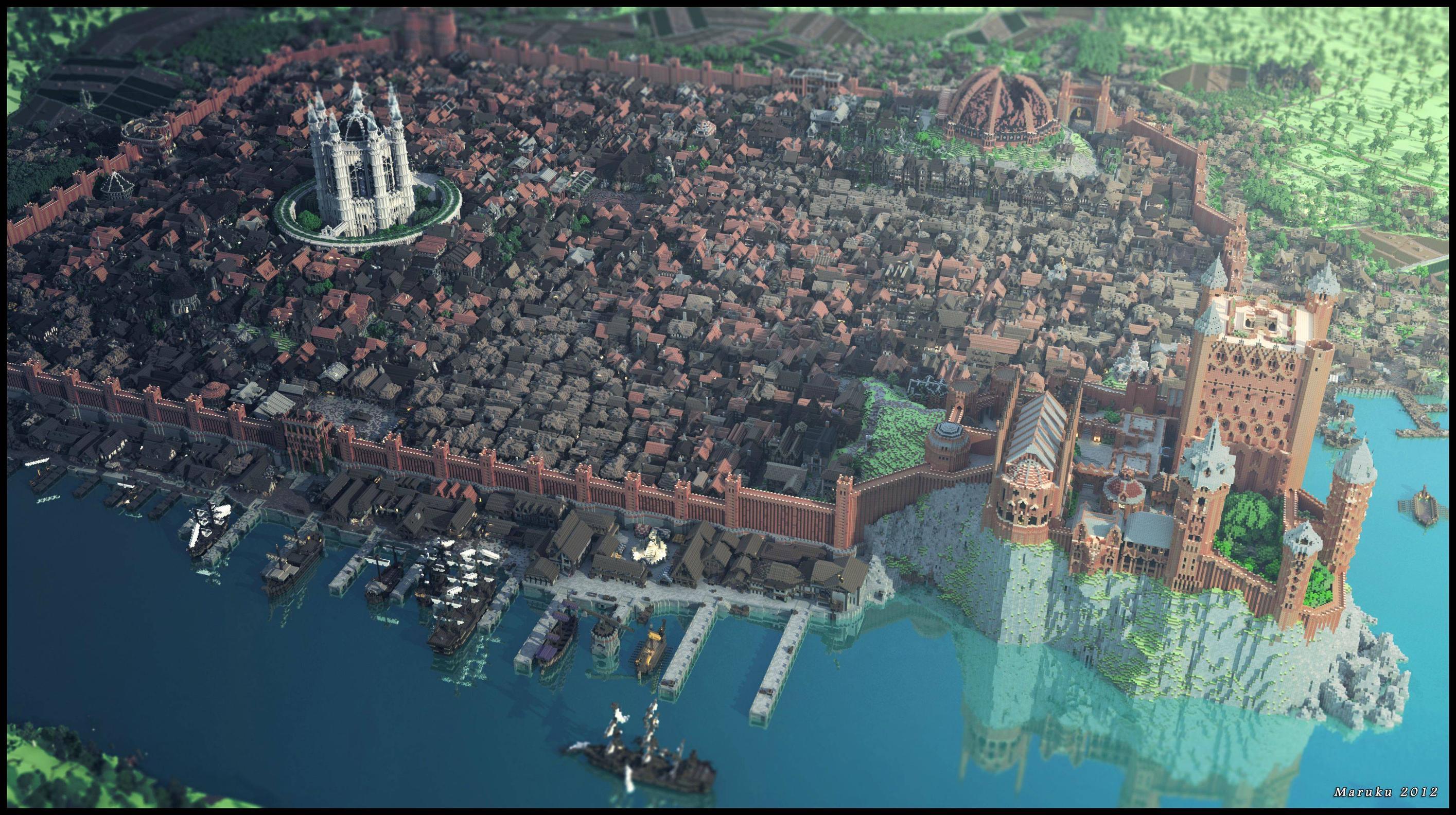 Minecraft Wusstest Du Das Schon - Minecraft hauser aus holz und stein